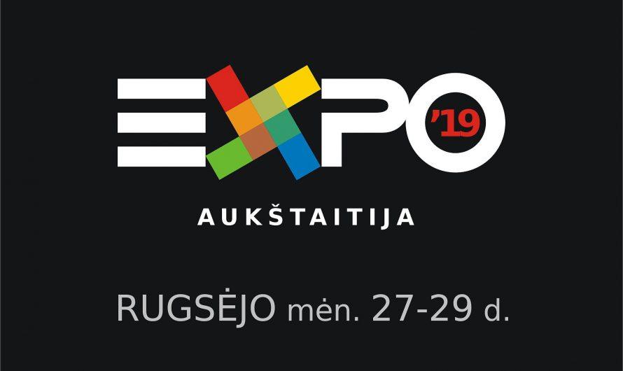 EXPO Aukstaitija