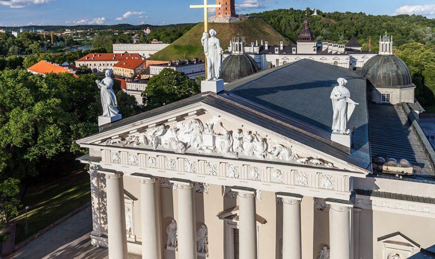 """La Lituania tra le migliori economie al mondo per quanto riguarda il ,,Doing Business"""""""