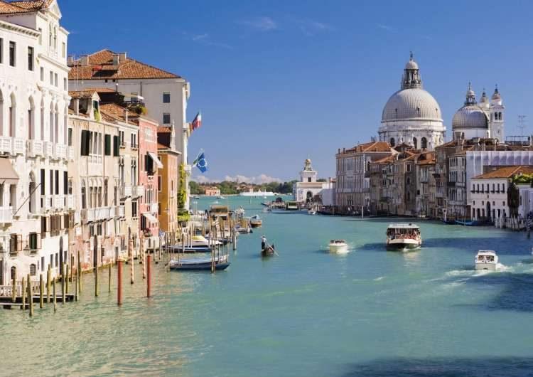 Italijos ekonomika: keletas faktų
