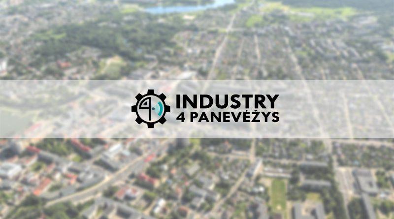 Panevėžys e il boom dell'industria 4.0