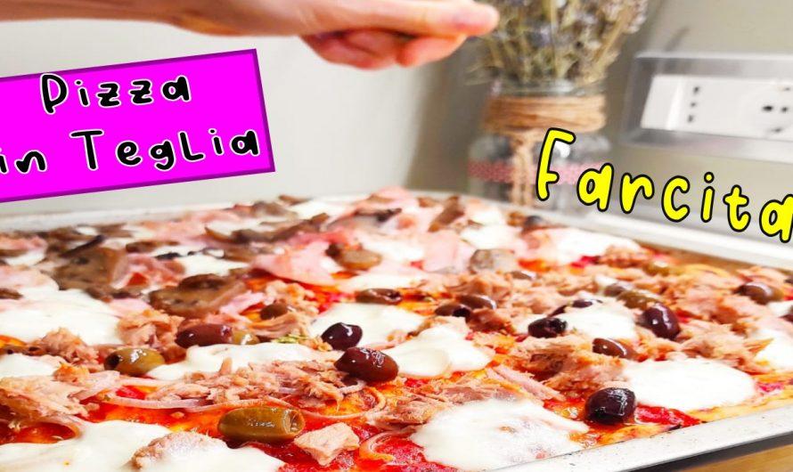 Pasigaminti picą: labai paprasta!