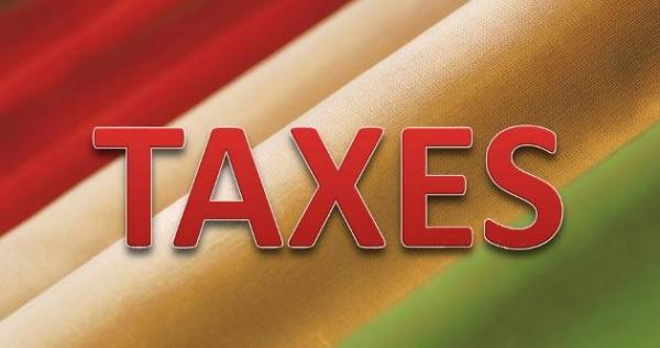 Tassazione in Lituania -2021