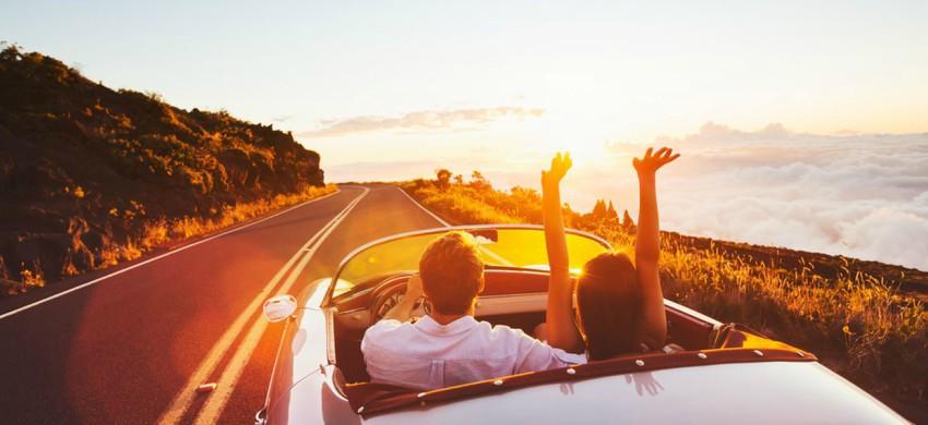 viaggi lunghi in auto
